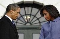 Мишель Обама рассказала об отношениях с окружением президента