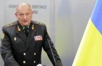 Замглавкома Сухопутных войск попал в ДТП под Николаевом