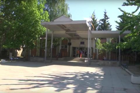 """В Ужгороді підліток """"замінував"""" школу під час іспиту"""