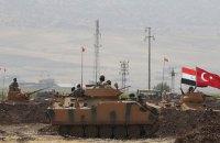 Постпред Франції при ООН попередив про можливий розпад Сирії
