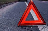 У Кривому Розі постраждало 9 осіб через ДТП з маршруткою