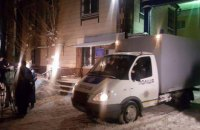 В Лукьяновском СИЗО произошло ЧП (обновлено)