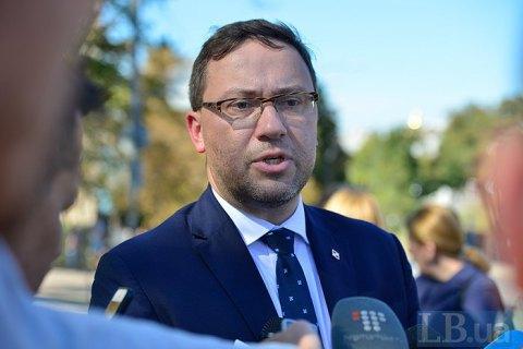 Товарообіг між Україною і Польщею за перший квартал зріс на 30%, - МЗС Польщі