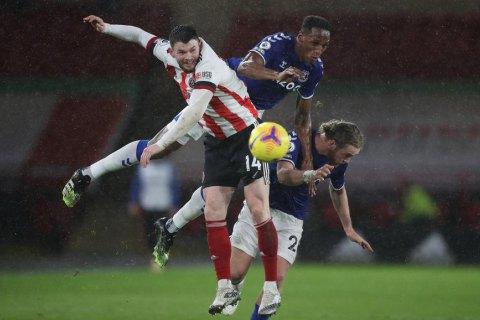 В одному матчі було встановлено відразу два антирекорди Англійської прем'єр-ліги