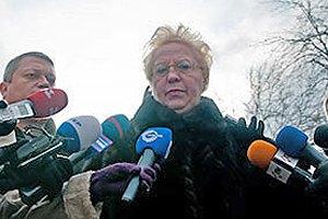 В Харькове есть все возможности для лечения Тимошенко, - чиновник