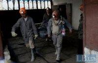 ДНР повідомляє про загибель шахтаря внаслідок вибуху на шахті Засядька