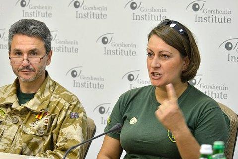Врачи Первого добровольческого мобильного госпиталя покинули зону АТО