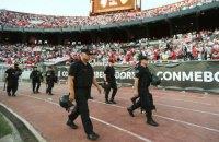 Ответный матч финала Кубка Либертадорес вновь не состоялся