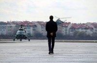 """Кабмин выделил 200 млн гривен на проектирование аэропорта """"Приднепровье"""""""