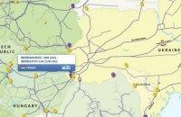 Україна розблокувала реверс газу з Угорщини