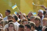 День Киева отпразднуют на 2 миллиона гривен