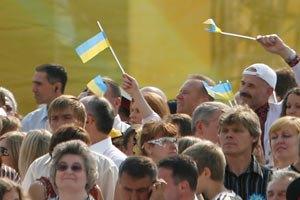КГГА опубликовала программу на День Киева