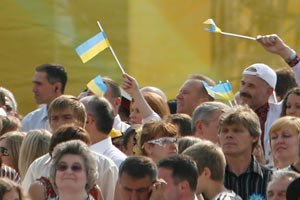 КМДА оприлюднила програму до Дня Києва