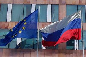 ЄС вирішив призупинити запуск нових проектів для Росії, - ЗМІ