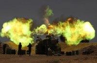 Щонайменше три ракети випущено з Лівану в бік Ізраїлю