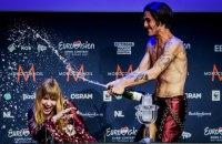 Переможцем Євробачення-2021 став італійський рок-гурт, Україна – на 5 місці