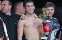 В бойцовском турнире «Битва за днепр» по версии К-1 победил украинец
