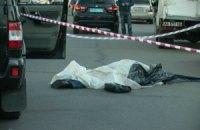 В Киеве мужчина из мести зарубил человека топором (видео признания убийцы)