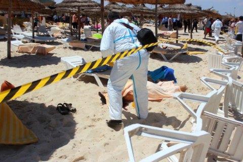 Влада Тунісу оцінила збитки економіки країни від теракту в $515 млн