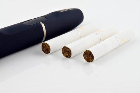 IQOS, вейпи, електронні сигарети: правда, яку слід знати