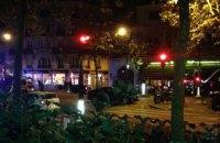 У Німеччині затримали чоловіка, підозрюваного в паризьких терактах 2015 року