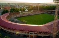 Тернопіль присвоїв міському стадіону ім'я командувача УПА Шухевича