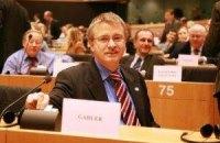Депутат Европарламента от Германии требует освободить Тимошенко