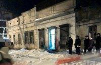 В Одесі прогримів черговий вибух
