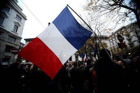 Кілька десятків поліцейських постраждали у Франції під час заворушень