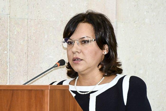 Алсу Гайнутдинова