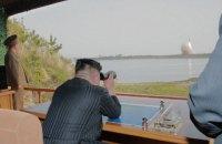 КНДР запустила ракеты с подлодки: Совбез ООН собирает закрытое заседание