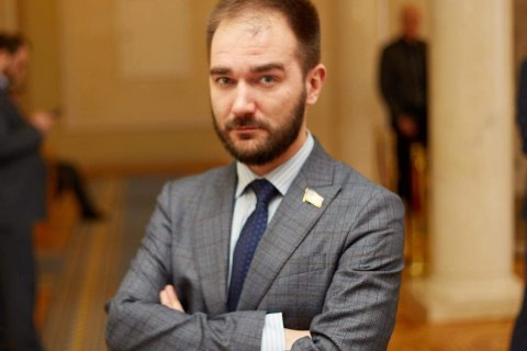 """Офіс президента: """"Юрченко втратив етичні підстави бути депутатом Верховної Ради"""""""