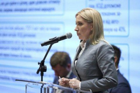 """Кандидатка від """"Батьківщини"""" Шлапак працювала на виборах у штабі Тищенка, - Верещук"""