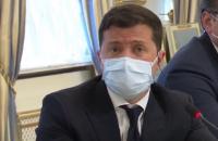 Зеленський сподівається на приїзд Байдена в Україну в 2021 році