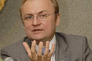 В Европе лишь три культурные столицы, Львов - одна из них, - мэр