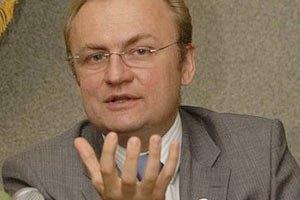 Мэр Львова надеется, что правоохранительные органы учтут недостатки, имевшие место 9 Мая