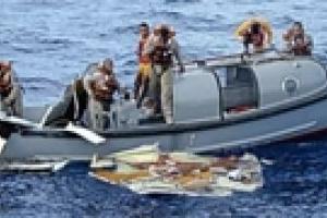 5-летний мальчик выжил в разбившемся над Индийским океаном самолете