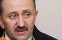 Зварич подал в суд 2 иска против Президента