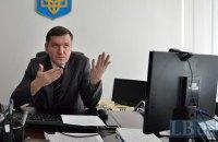 ГПУ: из оружия, захваченного во львовских отделениях МВД, на Майдане не стреляли