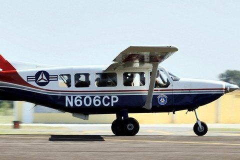 По факту крушения самолета в Ставрополье возбуждено уголовное дело