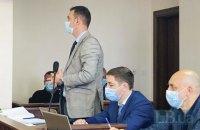 Прокуратура продолжает привлекать доказательства к делу о расстрелах людей на Институтской 20 февраля 2014 года