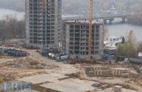 На Никольской Слободке жильцы проконтролируют строительство жилкомплекса