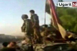 Сирийский Хомс снова обстреляли, погибли 50 человек
