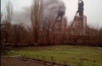В Запорожской области 6 горняков пострадали вследствие возгорания на шахте