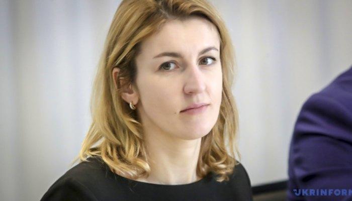 Мар'яна Олеськів
