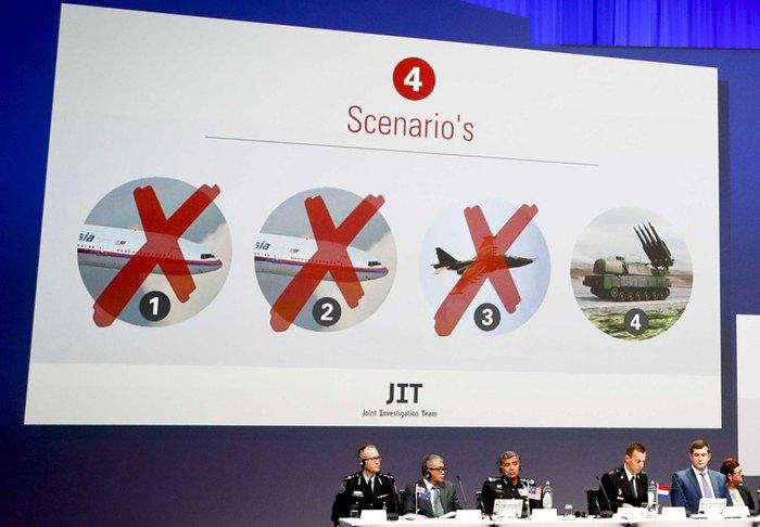 Отчет JIT в Ньювегейне, Нидерланды, 28 сентября 2016.