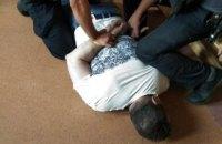 Помічник начальника поліції Запорізької області влаштував потрійну ДТП у Дніпрі