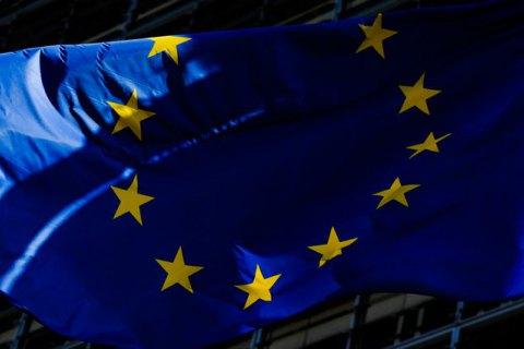 ЕС не признает российские выборы в оккупированном Крыму