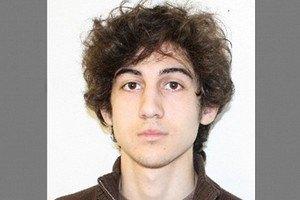 Бостонского террориста привезли в суд на бронированном автомобиле
