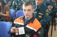 На Донбасі за бойовиків воює працівник МНС Росії